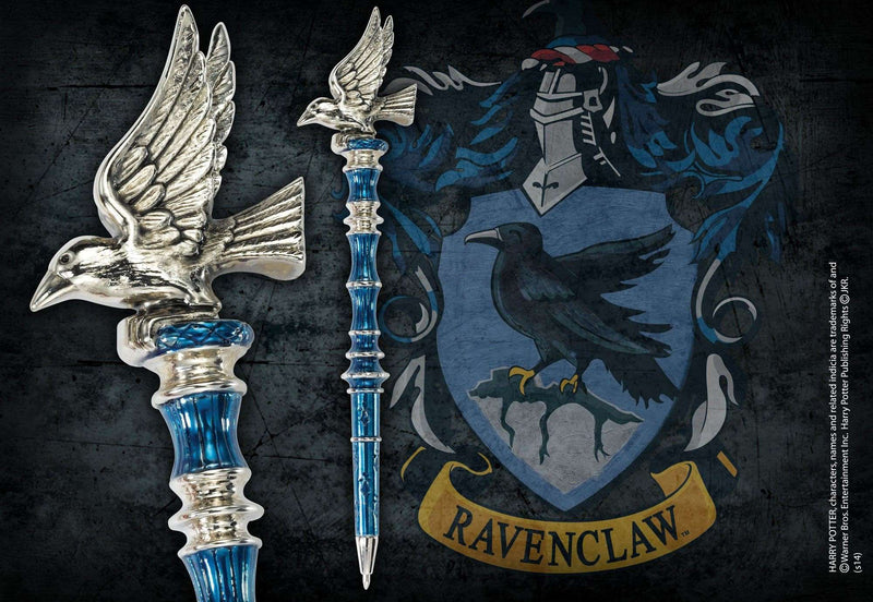 Ravenclaw Pen Silver Plated - Olleke | Disney and Harry Potter Merchandise shop