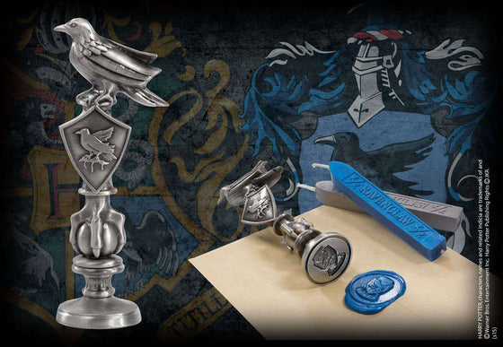 Stationary - Ravenclaw Wax Seal