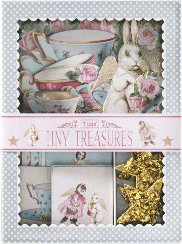 Tilda decoset Tiny Treasures Olleke | Disney and Harry Potter Merchandise shop Tilda