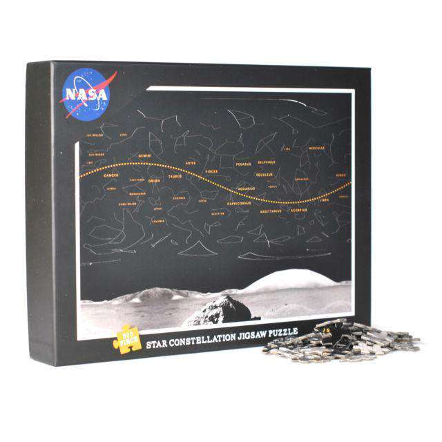 NASA Constellation 500 Piece Jigsaw Puzzle - Olleke | Disney and Harry Potter Merchandise shop