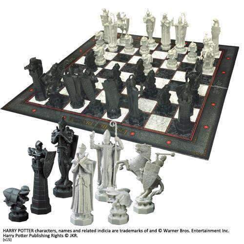 Wizard's Chess Set - Olleke | Disney and Harry Potter Merchandise shop