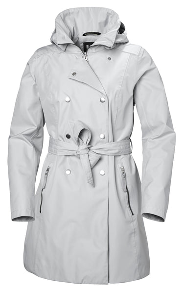 Shoes, Clothing, Online On Sale Women Welsey Trench By Helly