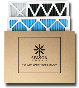 Air Filters Delivered In-Season & On-Time™ | Every 1 or 2 Months
