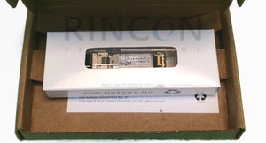 Juniper EX-SFP-10GE-SR, Small Form Factor Pluggable 10 GE, NEW!