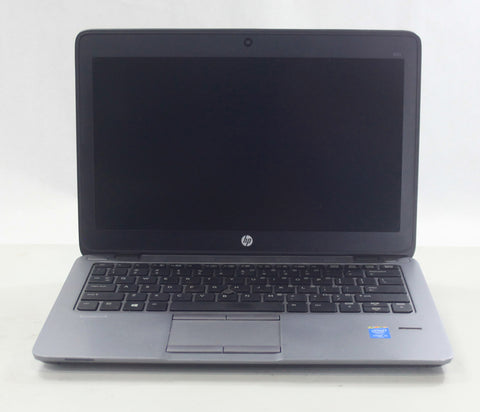 "HP EliteBook 820 i5-5300U 2.30GHz 4GB RAM NO HDD 12.5"" 1366x768 HD"