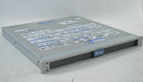 Sun Fire T1000 1.00GHz 8GB Ram Server - Factory Sealed