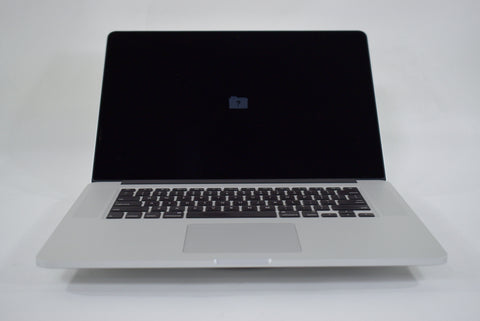 Apple MacBookPro11,4 A1398 2015 i7-4770HQ 16GB RAM 251GB SSD macOS Catalina