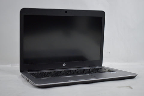 "HP EliteBook 840 G2 Intel Core i7 6600U 4GB RAM NO HDD 14.0"" 1920x1080 FHD"