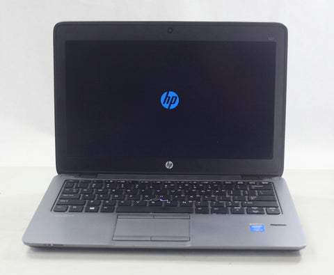 "HP EliteBook 820 i5-5300U 2.30GHz 8GB RAM NO HDD 12.5"" 1366x768 HD"