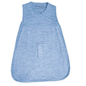 Merino Kids Cocooi Sleep Bag - Banbury - Sleeping Bags - Natural Baby Shower
