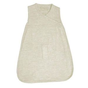 Merino Kids Cocooi Sleep Bag - Honey Oat Melange - Sleeping Bags - Natural Baby Shower