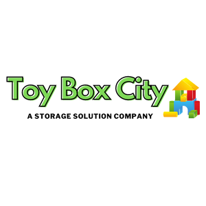 Toy Box City