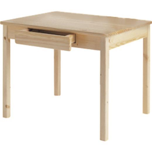 Small Arts and Crafts Table | (Table Only)