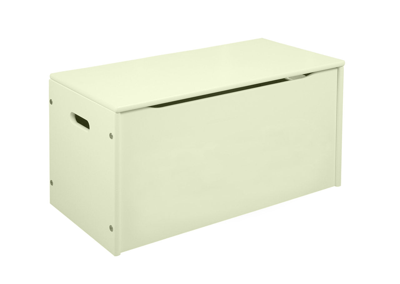 Pastel Toy Chest - Personalized - More Colors | Toy Box City