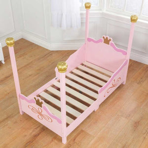 Princess Beds for Kids and Toddlers