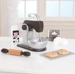Kids Toy Baking Set by KidKraft in Espresso