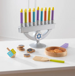 Kids Chanukah Set for Jewish Traditions