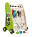 Push Along Play Cart for Kids