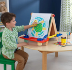 Small Tabletop Easel - Art Studio for Kids