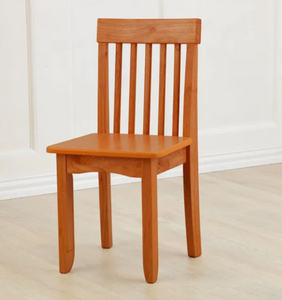 Avalon Toddler Wooden Chair in Honey - by Kidkraft