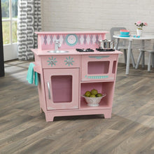 Toy Pink Classic Kitchenette