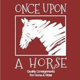 Once Upon A Horse