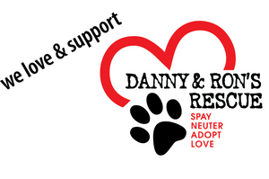 Virtue Soap Company Loves & Supports Danny and Ron's Rescue