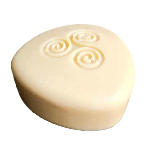 you : : I love lemon : : 6oz - Virtue Soap Company
