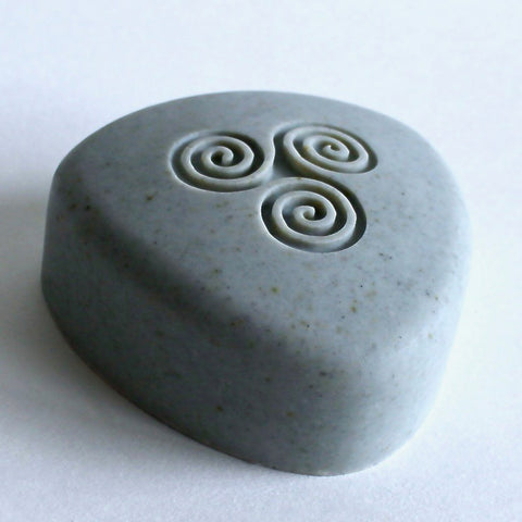 you :: chamomile oatmeal soap :: 6oz