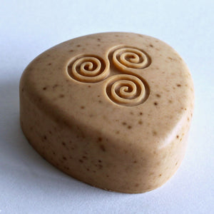 you :: orange clove bud soap :: 6oz