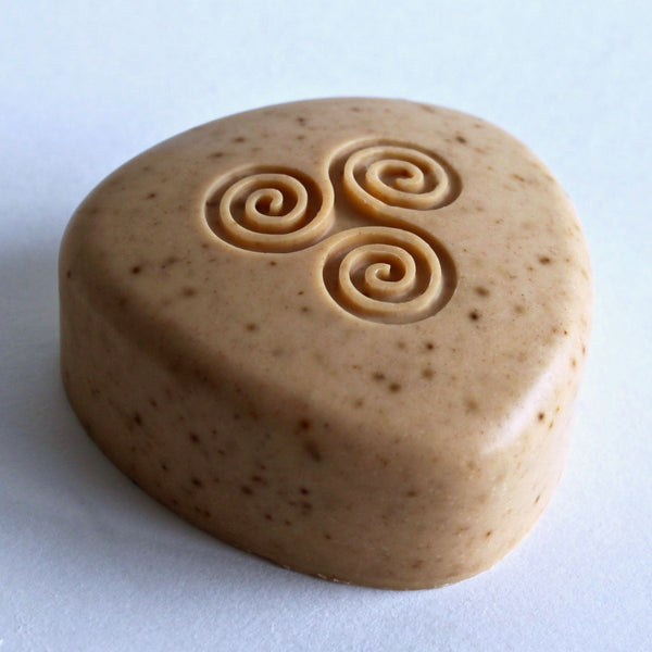 you : : orange clove bud soap : : 6oz - Virtue Soap Company