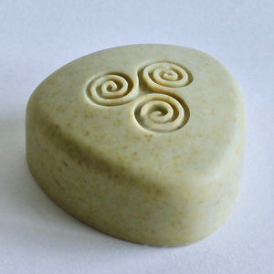you :: rosemary mint soap :: 6oz