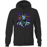 BATMAN GOTHAM - Pocket Hoodie Sweatshirt