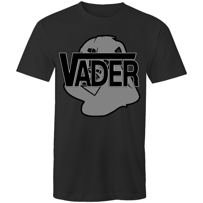 VADER - Mens T-Shirt - Everything Sweaties