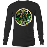 LOKI - Mens Long Sleeve T-Shirt