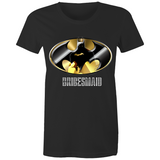 JUSTICE LEAGUE WAYNE BRIDESMAID - Womens T-shirt