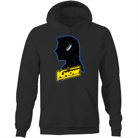 I KNOW - HAN - Pocket Hoodie Sweatshirt