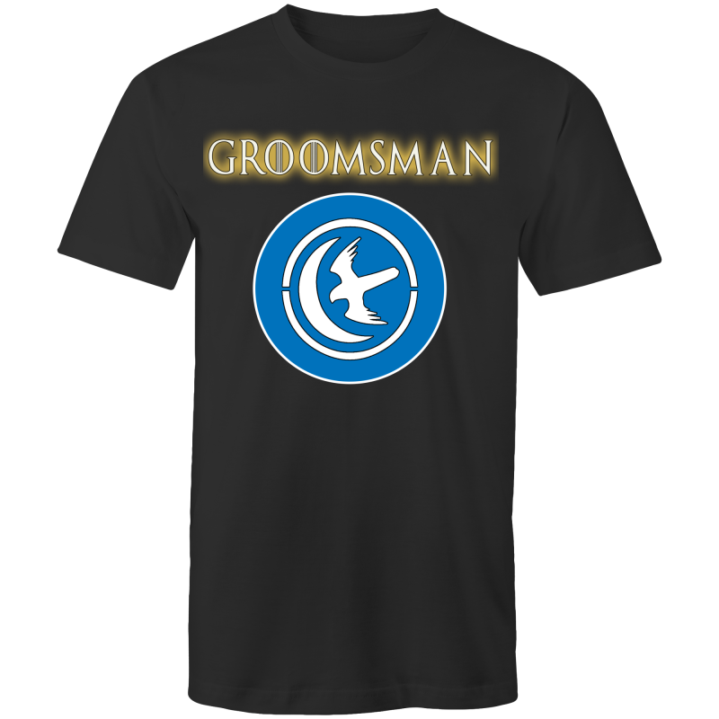 HOUSE ARRYN - GROOMSMAN - Mens T-Shirt