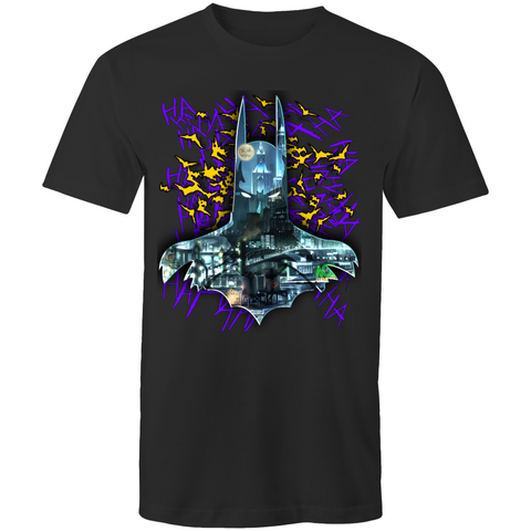 BATMAN GOTHAM - Mens T-Shirt