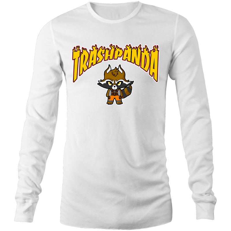 TRASHPANDA - Long Sleeve T-Shirt