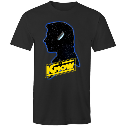 I KNOW - HAN - Mens T-Shirt