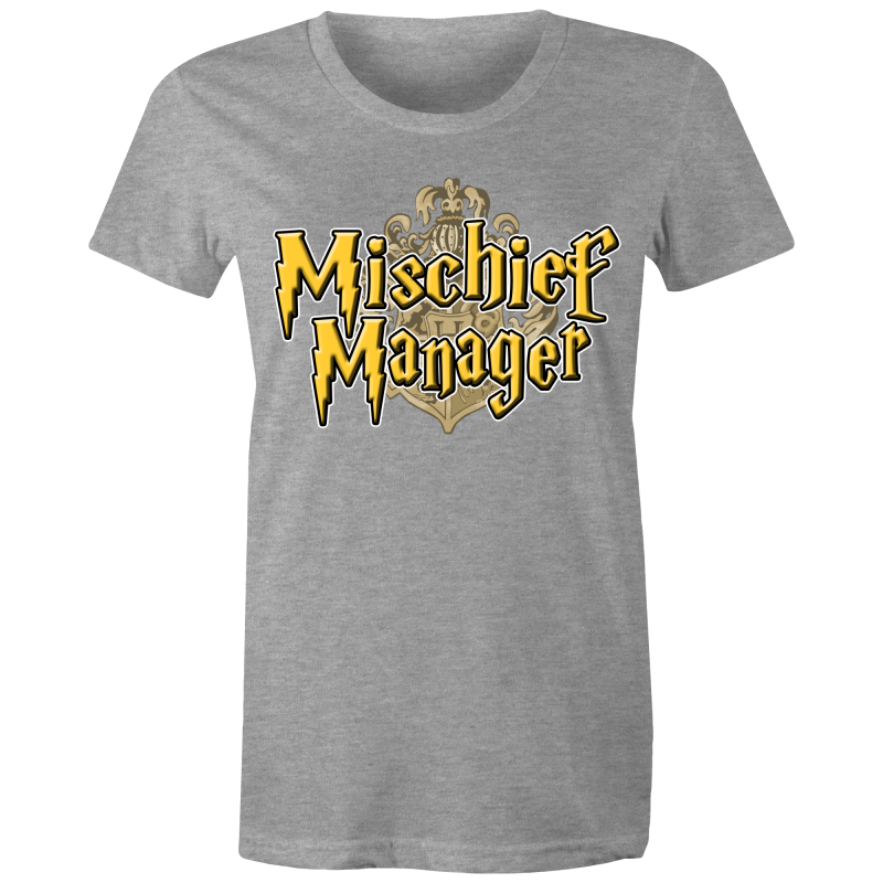 HP - MISCHIEF MANAGER - Womens T-shirt