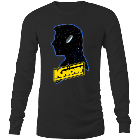 I KNOW - HAN - Long Sleeve T-Shirt