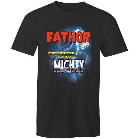 FATHOR - Mens T-Shirt