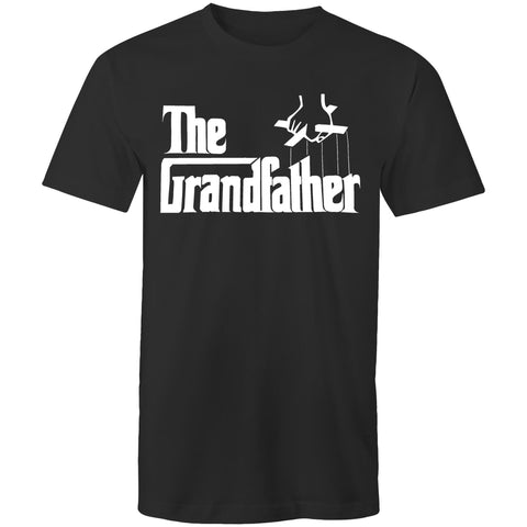 The Grandfather - Mens T-Shirt