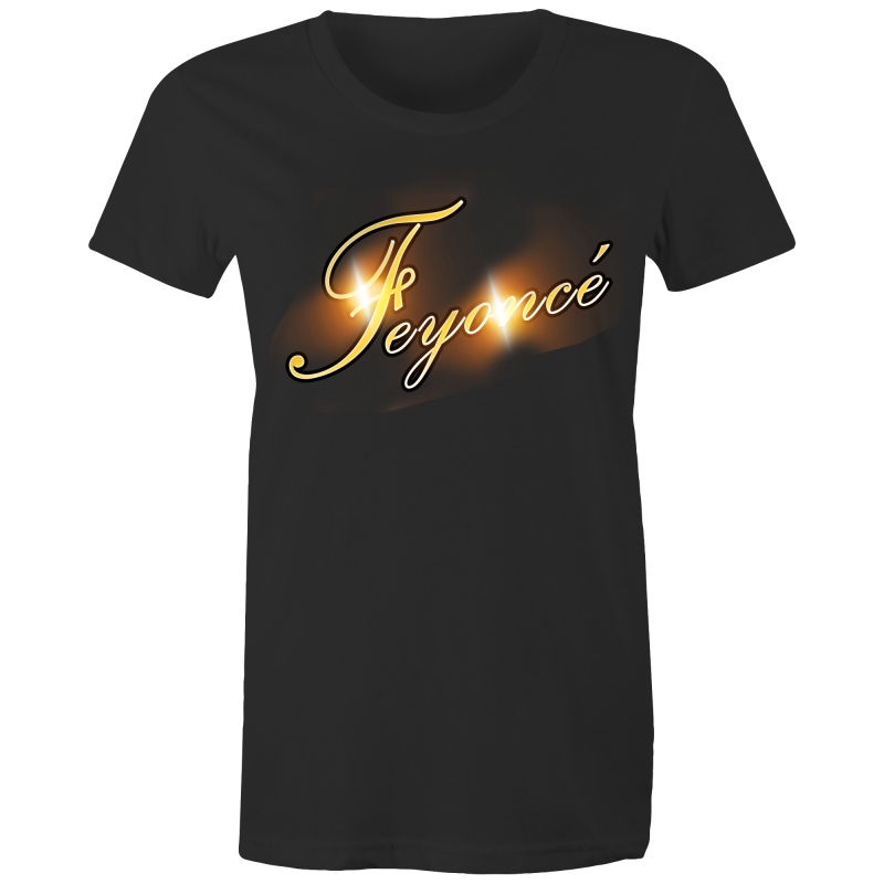 FEYONCE - Womens T-shirt