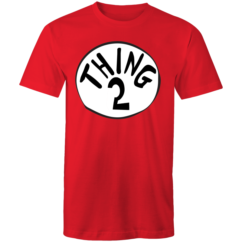 THING TWO - Mens T-Shirt