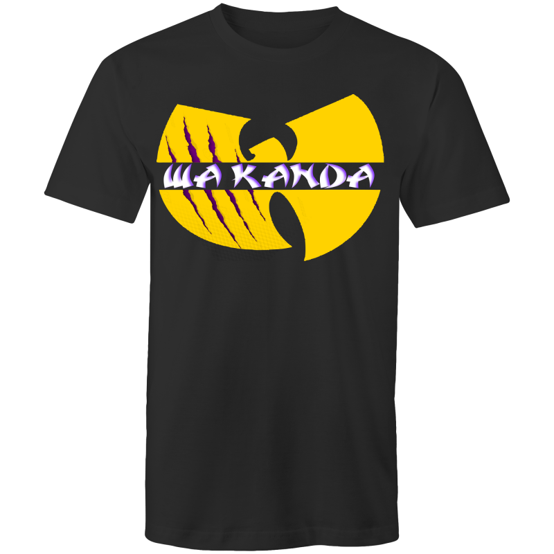 WAKANDA - Mens T-Shirt