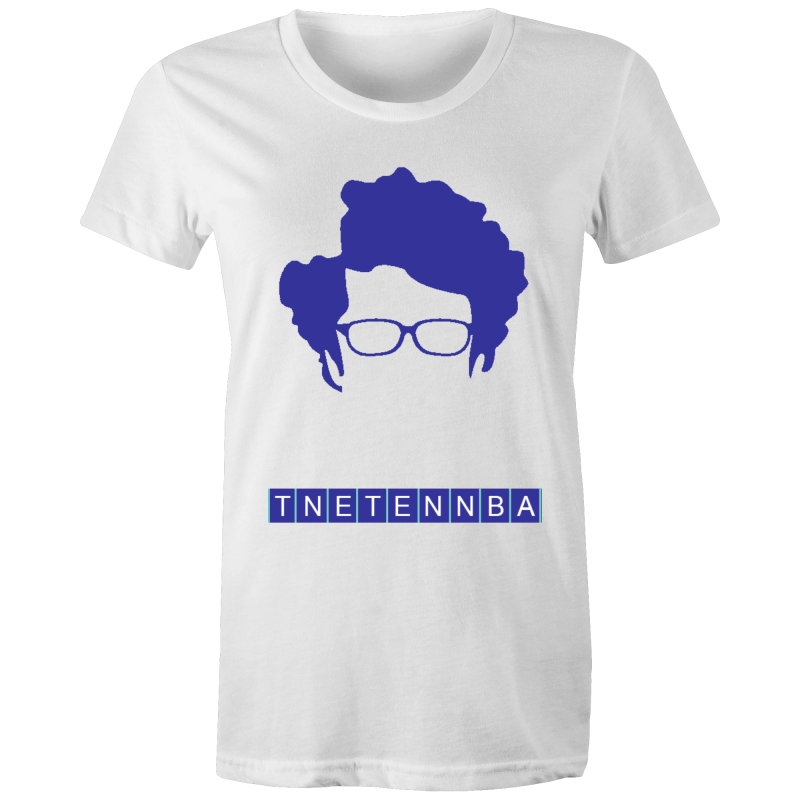 TNETENNBA - Womens T-shirt