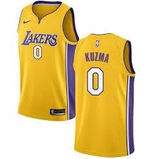 Los Angeles Lakers Kyle Kuzma 2018/2019 Jersey's ALL STYLES